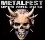 Hatebreed, Napalm Death, Satyricon i Volbeat gwiazdami MetalFest 2013