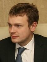 Michał Tusk, fot. pap