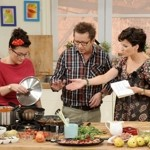 Między kuchnią a salonem, fot. tvn