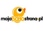Mojabobostrona.pl - nowy serwis dla rodziców