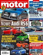 """""""Motor"""" i """"TopGear"""" liderami sprzedaży wśród pism motoryzacyjnych w 2013 r. (raport)"""