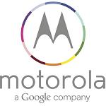 """Motorola z nowym logo i hasłem """"a Google company"""""""