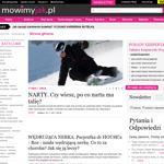 Mowimyjak.pl - platforma poradnicza od Muratora