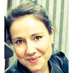 Nadia Sotirow