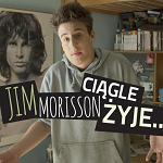 """""""Naiwni"""" - żywy Morrison i kosmici w kampanii przeciw marihuanie (wideo)"""