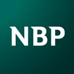 NBP z nowym logo i identyfikacją za 300 tys. zł
