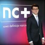 Julien Verley, prezes nc+
