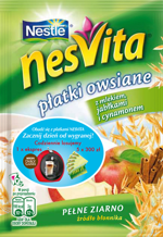 Nowa loteria marki Nesvita wsparta kampanią