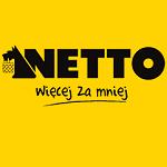 Sklepy Netto reklamują się na 18. urodziny (wideo)