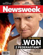 """""""Gazeta Polska"""", """"Wprost"""" i """"Newsweek""""  z coraz mniejszą sprzedażą"""