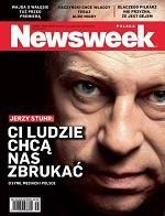 """""""Newsweek"""" liderem, tracą """"Uważam Rze"""", """"Wprost"""" i """"Gazeta Polska"""""""