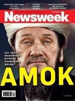 """REM: okładka """"Newsweeka"""" z Macierewiczem nie naruszyła norm etycznych"""