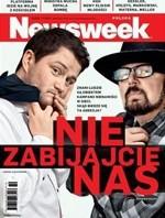 """Karasińska: Otwieramy nowy rozdział """"Newsweeka"""" z entuzjazmem i pokorą"""