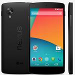 Nexus 5 również w białej wersji kolorystycznej