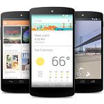 Nexus 5 dostępny w kolorze czerwonym