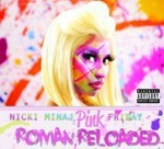 Pink Friday: Roman Reloaded od Nicki Minaj (wideo)