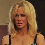 Nicole Kidman w filmie