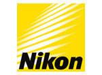 Nikon reklamuje się wprasie isieci