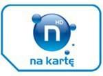 """Telewizory Sony Bravia wraz z ofertą """"N na kartę"""""""
