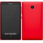 Ujawniono specyfikację smartfona Nokii z Androidem