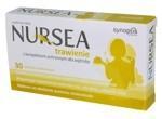 Nursea Trawienie nie działa tak szybko – reklama do zmiany