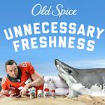 """Futbolowa """"niepotrzebna świeżość"""" reklamuje Old Spice'a (wideo)"""