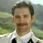 Nowy bohater w reklamach Old Spice (wideo)
