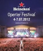Heineken Open'er Festival na żywo na YouTubie