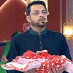 W pakistańskim teleturnieju można wygrać... dzieci (wideo)