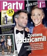 """""""Party"""" liderem wśród dwutygodników people, """"Flesz"""" stracił w lipcu najwięcej"""
