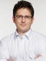 Paweł Wujec szefem internetu w Agorze