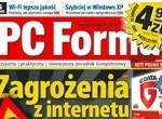 Rynek magazynów komputerowych: duży spadek PC Formatu