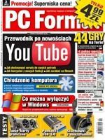 """""""PC Format"""" zyskał 65 proc. dzięki obniżce ceny, """"Chip"""" traci"""