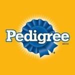 """""""Pies zdrowy od czubka mokrego nosa aż po merdający ogon"""" reklamuje Pedigree Vital Protection"""