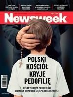 """Rada Etyki Mediów nie będzie interweniować ws artykułu """"Newsweeka"""" o pedofilii w Kościele"""