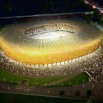 UEFA przejmuje stadion PGE ARENA Gdańsk