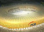 PGE Arena Gdańsk - 2 lata budowy w 60 sekund (wideo)