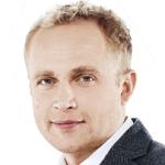 Piotr Adamczyk, fot. TVN, Szymon Świętochowski
