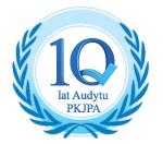 10-lecie certyfikatu badawczego PKJPA wsparte kampanią