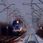 W Polsce powstanie kolej dużych prędkości