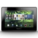 BlackBerry PlayBook wchodzi na kolejne rynki