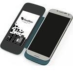 IFA 2013: nakładka CoverReader dla Galaxy S4 od PocketBook (wideo)