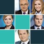 ludzie kanału Polsat Biznes
