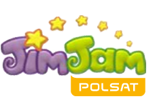 """Hugo, co to znaczy?"" w Polsat JimJam"