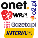 Strony główne portali tracą użytkowników. Onet, WP, Interia i o2 mocno w dół