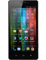 PAP5044 - 5-calowy smartfon z czterordzeniowym procesorem od Prestigio za 1099 zł