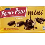 """""""Mam w sobie to coś"""" - Prince Polo promowany w wersji Mini"""