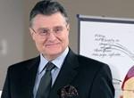 Andrzej Blikle kolejną gwiazdą reklamową ING (wideo)
