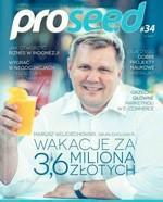 "Koniec magazynu ""Proseed"""