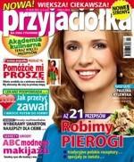"""Top 20 dwutygodników w Polsce: """"Przyjaciółka"""" liderem"""